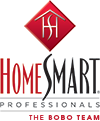 HomeSmart Professionals—The Bobo Team logo (image)